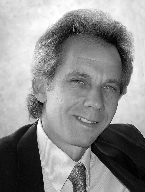 Rick Tuckerman
