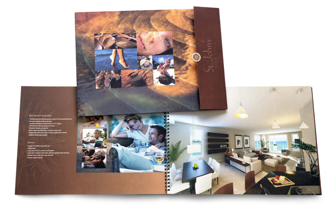 St. Johns Bayfront New Construction Sales Brochure