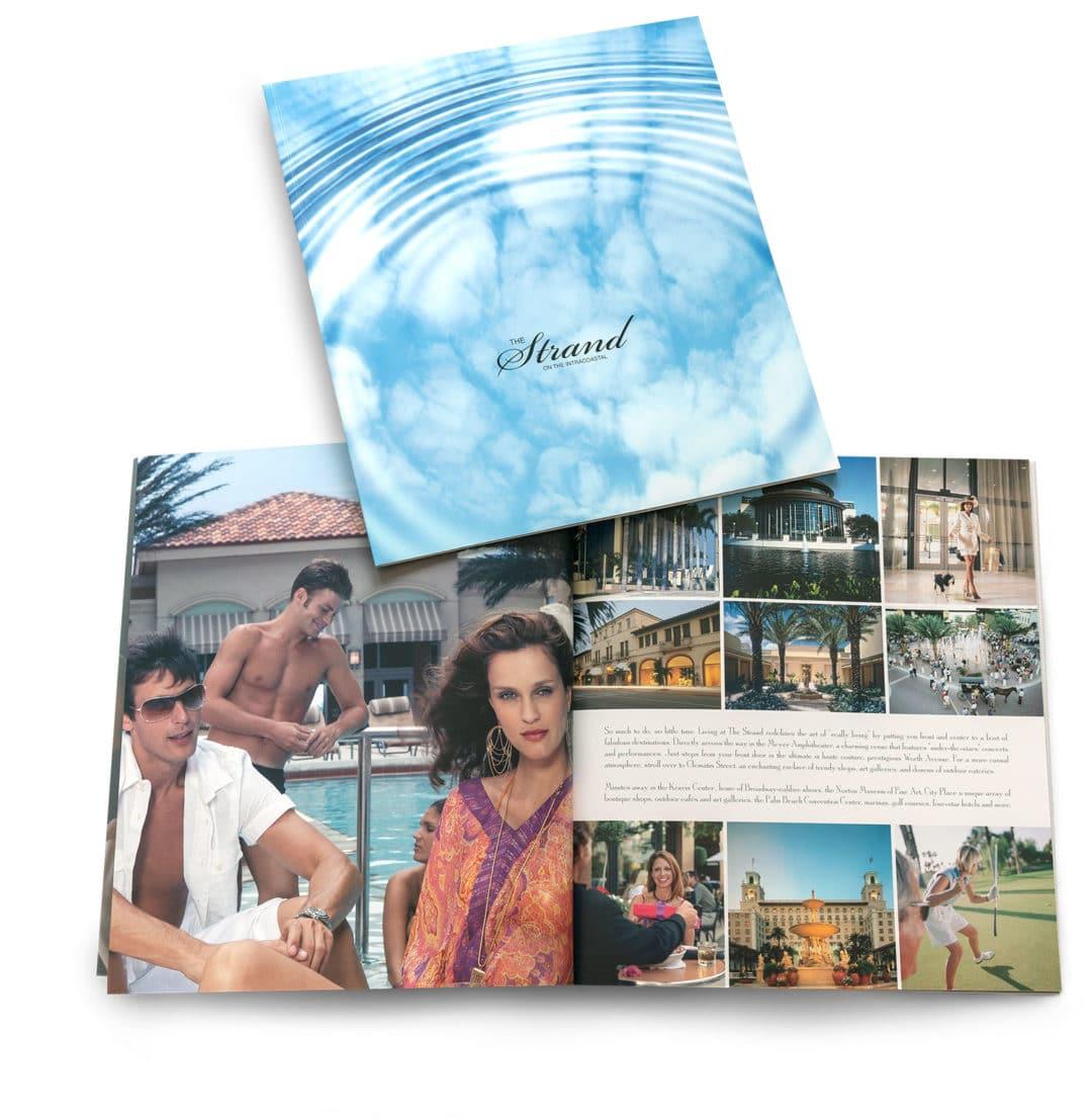 The Strand Condominium Primary Sales Brochure