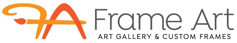 Frame Art Logo