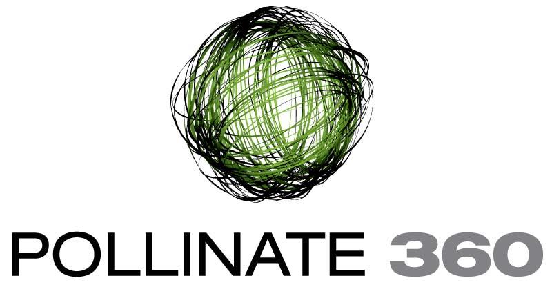 Pollinate 360 Logo