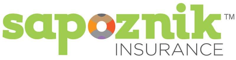 Sapoznik Insurance Logo