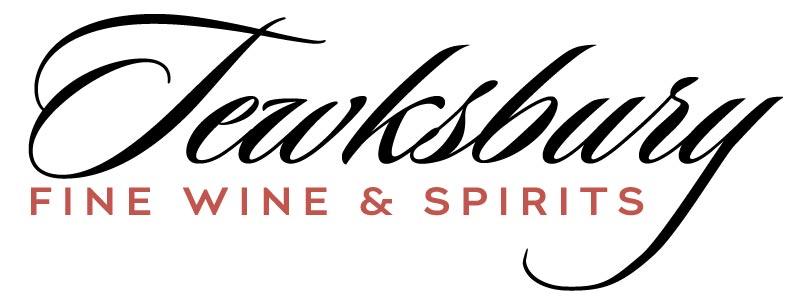 Tewksbury Fine Wine & Spirits Logo